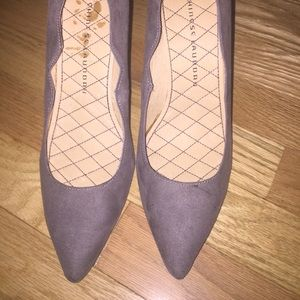 Chinese Laundry gently used heels